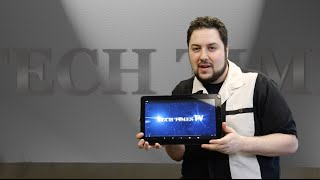 getlinkyoutube.com-Tech Times Reviews RCA's 11 Maven Pro 2-in-1 Tablet