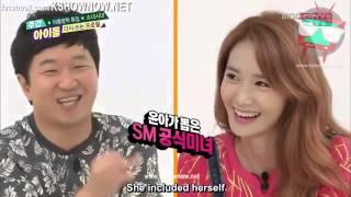 getlinkyoutube.com-[ENG SUB] 150826 Weekly Idol Ep 213 Girls Generation