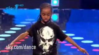getlinkyoutube.com-Amazing 10 yr old Dancer Akai   Got To Dance 2009.wmv top bailes 1