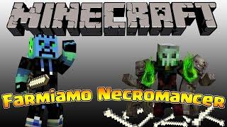 getlinkyoutube.com-Farmo Necromancer - Lucky sfida #15