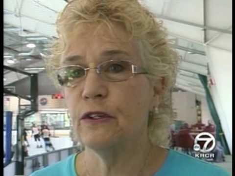 Judy Arnolds Tv Interview May 2010