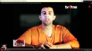 getlinkyoutube.com-Berita Terbaru Hari Ini Kekejaman ISIS Eksekusi Mati