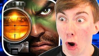 getlinkyoutube.com-KILL SHOT BRAVO (iPhone Gameplay Video)