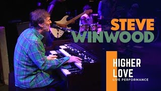 Steve Winwood -