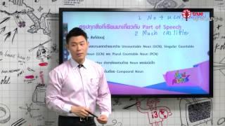 GAT ภาษาอังกฤษ 3 Error Identification 1 : สอนศาสตร์