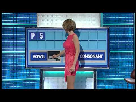 Rachel Riley - Wonderful Body Hugging Dress - 02-Mar-11
