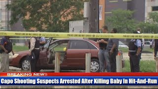 getlinkyoutube.com-Chief Keef Affiliate GBE Capo Fatally Shot And 1 Yr Old Killed In Chicago