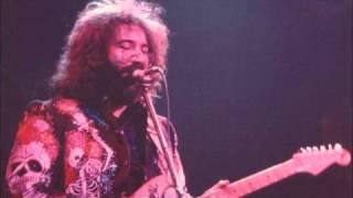 Jerry Garcia & Merl Saunders - Keystone Korner, San Francisco, CA  9 1 72