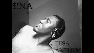 IJESA ANTHEM By $!NA