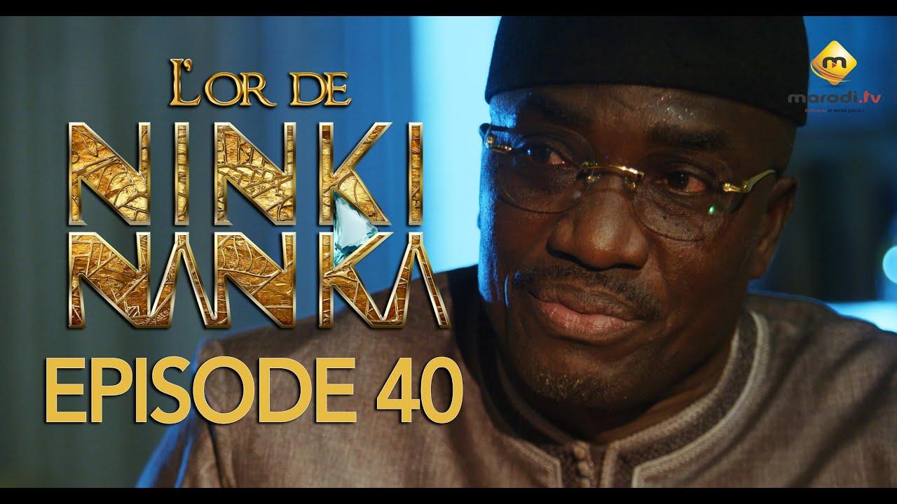 L'or de Ninki Nanka - Saison 1 - Episode 40