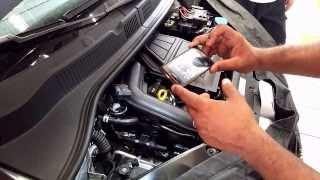 getlinkyoutube.com-Volkswagen UP TSI (Possível quebra de motor) com 1 dia de uso e 86 km!