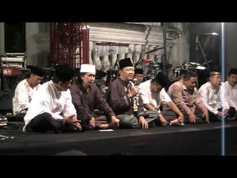 Pengajian di Kauman, Yogyakarta, Januari 2012 - 5