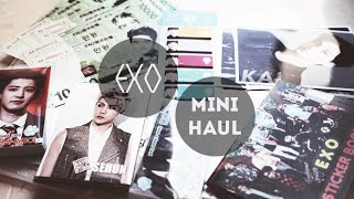 getlinkyoutube.com-EXO Mini Haul