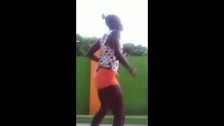 getlinkyoutube.com-Shantel dances ONE DROP by QQ & VENOMUS