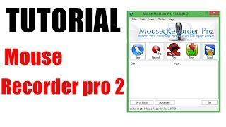 getlinkyoutube.com-Tutorial Mouse Recorder Pro 2 - #Dimix