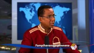 MI-KOLO HEVITRA - FAMPIHAVANAM-PIRENENA : 21 NOVEMBRE 2014