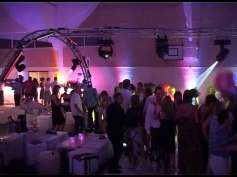 Mobile Nightclub Hire - Large Mobile Disco -