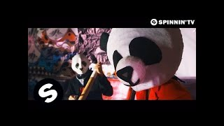 getlinkyoutube.com-R3HAB & DEORRO - Flashlight (Official Music Video)