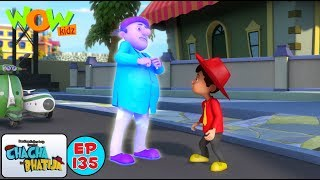 Mobile Virus - Chacha Bhatija - 3D Animation Cartoon for Kids - As seen on Hungama