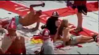 getlinkyoutube.com-English Hooligans Untold Story