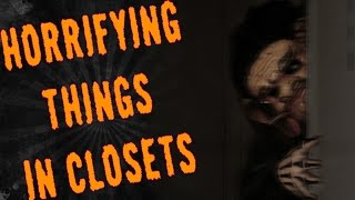 getlinkyoutube.com-10 HORRIFYING THINGS DISCOVERED IN CLOSETS