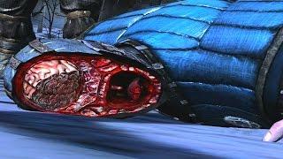 getlinkyoutube.com-Mortal Kombat X (iOS) - Opening Scene - Scorpion Vs. Sub Zero