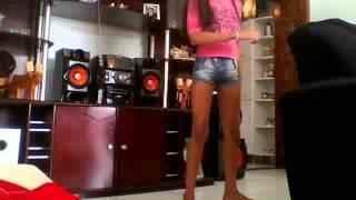 vick dance performance