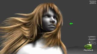 getlinkyoutube.com-Realistic Character Hair