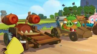 getlinkyoutube.com-Angry Birds Go! Cinematic Trailer