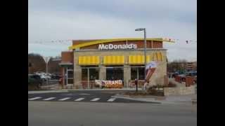 Batavia IL McDonald's Redux