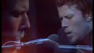 Tom Waits Waltzing Matilda live 1977