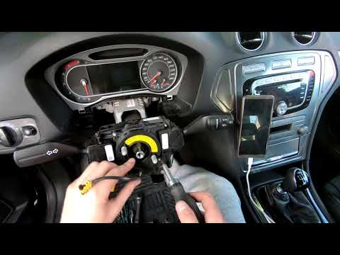 Где предохранитель подогрева сидений у Jaguar XFR