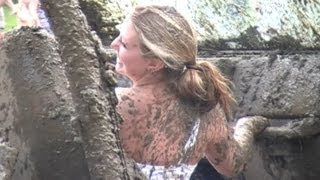 getlinkyoutube.com-4X4 Chicks Muddy County Girls