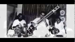 Pandit Nikhil Banerjee - Into the infinite Beyond