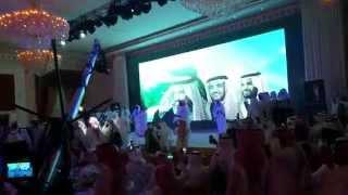 getlinkyoutube.com-تكريم قبيلة الزواهره  للشيخ مساعد بن هليل الزويهري