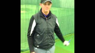 1st Vlog at Indoor Golf Academies Glasgow