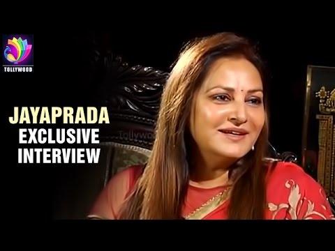 Jayaprada Real Talk with Swapna