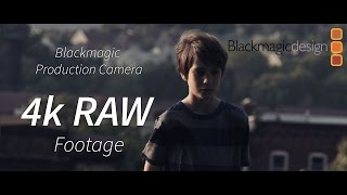 getlinkyoutube.com-Blackmagic Production Camera 4K RAW graded footage