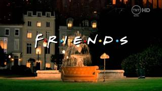 Friends Staffel 01-10