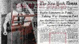 getlinkyoutube.com-Orson Welles - War Of The Worlds - Radio Broadcast 1938 - Complete Broadcast.