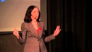 getlinkyoutube.com-A Future Without Violence: Marina Nemat at TEDxHavergalCollege
