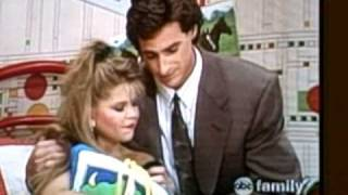 Full House clip- Back to School Blues