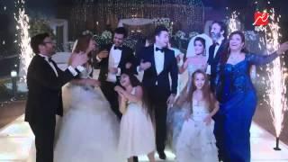 "getlinkyoutube.com-نهاية سعيدة لمسلسل ولى العهد .. وأغنية ""يارب بارك لمتنا"" للفنان حماده هلال"