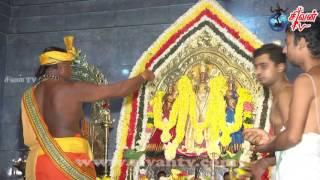 காரைநகர் களபூமி திக்கரை முருகமூர்த்தி கோவில் கொடியேற்றம் 14.06.2017