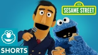 getlinkyoutube.com-Sesame Street: The Waiting Game with Guy Smiley!