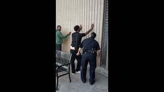 getlinkyoutube.com-Teens El Centro College Campus PD Assaulted and Psycologically Abused