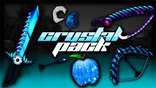 getlinkyoutube.com-CRYSTAL PVP PACK [BEST Minecraft PvP Texture Pack] 1.8 HD + FREE DOWNLOAD