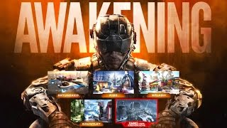 "getlinkyoutube.com-Official Black Ops 3 ""Awakening"" DLC Preview Trailer! (Behind the Scenes + BREAKDOWN)"