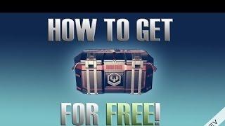 getlinkyoutube.com-Mc5 get free supply packs