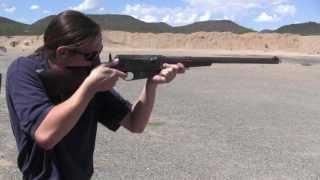 getlinkyoutube.com-Remington Model 8 (in .25 Remington)